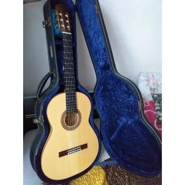 Gitara klasyczna Alvaro 450