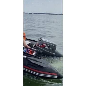 Silnik Suzuki 6 km 2T