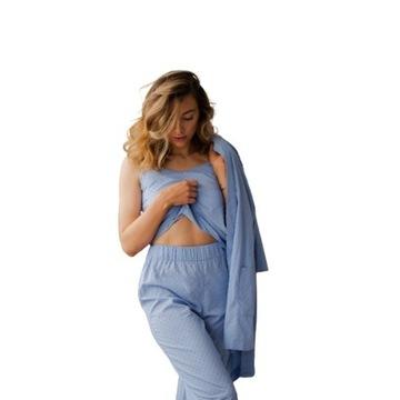 Top + spodnie 100% bawełna - wszystkie rozmiary