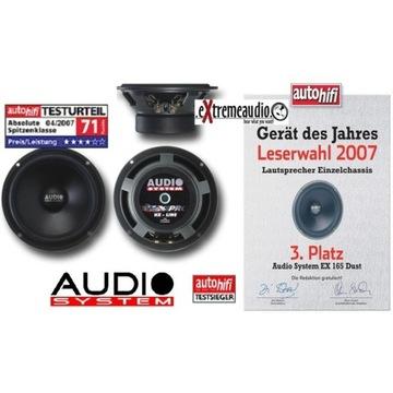 Audio System EX165 DUST HS VOL28 FWHX SQL