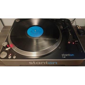 Gramofon Stanton t62