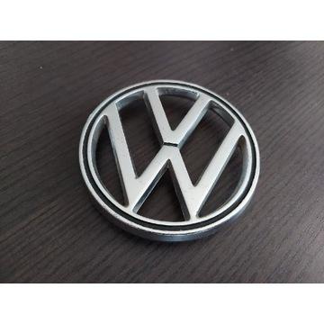 VW garbus Bus stary emblemat znaczek 311853601 Puc
