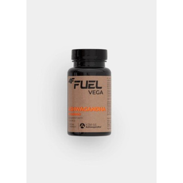 Ashwagandha - suplement diety 60 4F FUEL