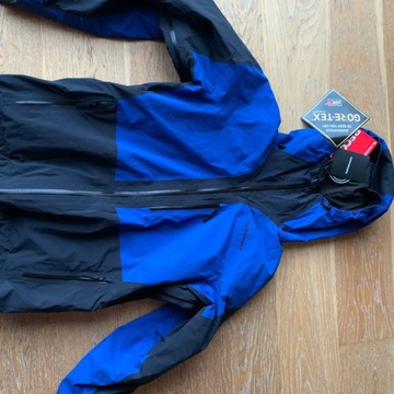 Kurtka Peak Performance Gravity L. GoreTex