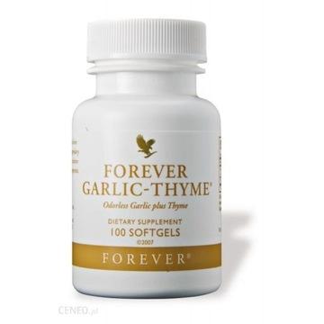 Forever Garlic Thyme- Czosnek  z tymiankiem