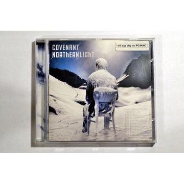 Covenant - Northern Light - jak nowa - unikat