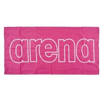 Nowy ręcznik arena szybkoschnący okazja gym smart
