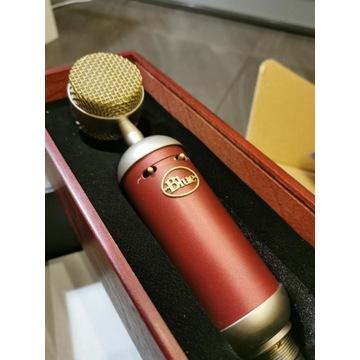 Mikrofon pojemnościowy Blue Spark