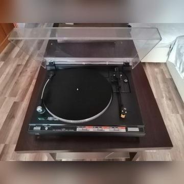 Gramofon JVC L-F210B - automat