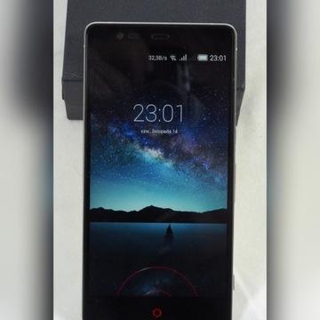 Smartfon Nubia Z7