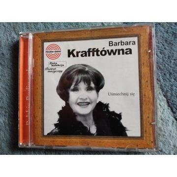 Barbara Krafftówna – Uśmiechnij Się ( Unikat )