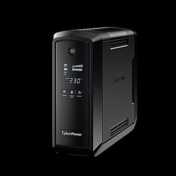 Zasilacz awaryjny, UPS CyberPower CP900EPFCLCD