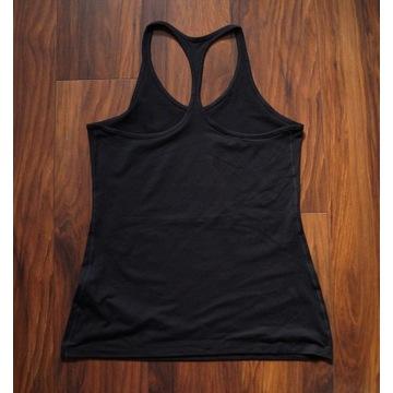 Nike koszulka fitness  L