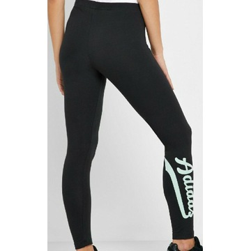 LEGGINSY ADIDAS TIGHTS_ roz. 42