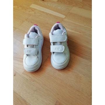 Buty Nike rozmiar 27