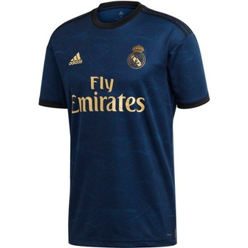 Koszulka Real Madryt 19/20! WYPRZEDAŻ! M