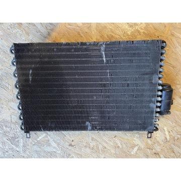 Chłodnica klimatyzacji skraplacz R107 W107