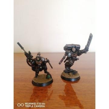 Okazja! Warhammer 40k Age of sigmar space marines