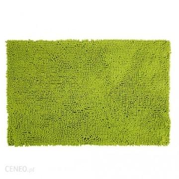 Dywanik łazienkowy Shagini home&you zielony