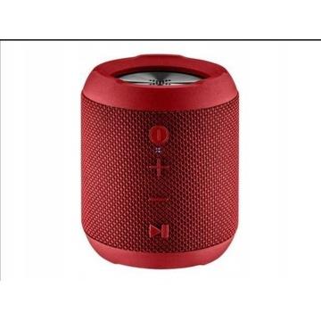 Głośnik mobilny XMUSIC BTS500R Czerwony