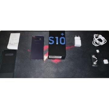 SAMSUNG GALAXY S10+ ( UŻYWANY)