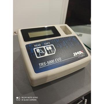 TRS 5000 EVO JMA Programator Kopiarka