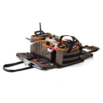 Lowepro DroneGuard Kit, torba, pokrowiec na drona