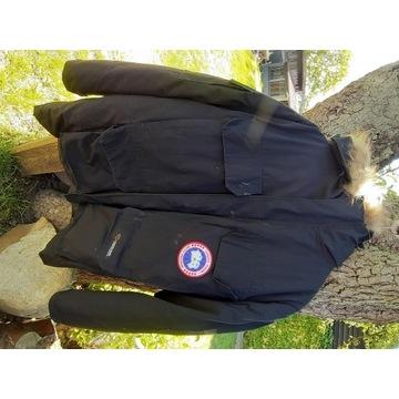 Canada Gooose męska kurtka alaska roz XL