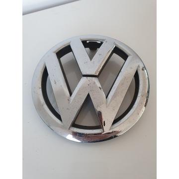 Znaczek VW GOLF VI 5K0 853 601 F