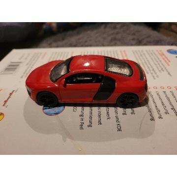 Audi R8 - model