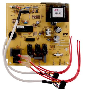 Elektronika klimatyzacja TRUMA Saphir Comfort IR