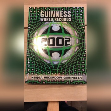 Guinness wordl records
