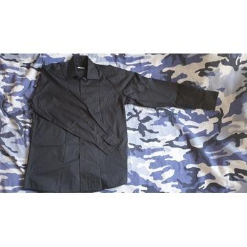 Koszula męska Pierre Cardin rozmiar XL (39) Czarny