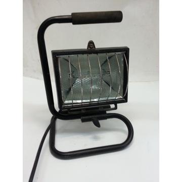 lampa przenośna halogen 300W