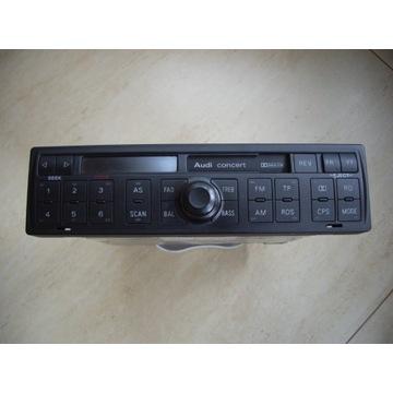Radio AUDI A3, A4, A6 oryginał produkcja Japonia