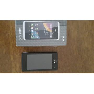Smartfon Acer Z220