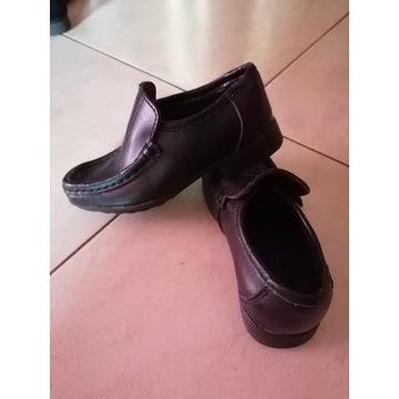 Pantofle chłopięce rozmiar 6