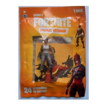 Fortnite - sezon 2 - RECON EXPERT - figurka