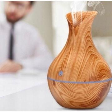 Nawilżacz powietrza z fynkcją dyfuzora zapachu