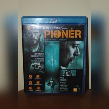 Film blu-ray Pioner