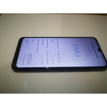 Nr.51 Huawei P Smart 2019 POT-LX1 komplet Warszawa