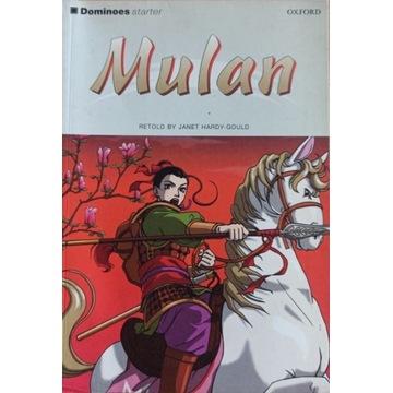 Mulan - Janet Hardy-Gould
