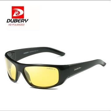 Okulary Rozjaśniające do jazdy samochodem Dubery
