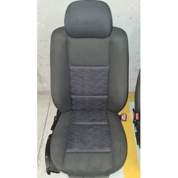 Bmw E46 Fotel Przedni Pasażera Europa