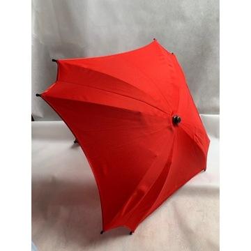 Parasolka do wózka czerwona NOWA