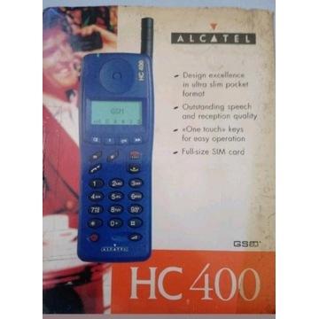 Alcatel HC 400