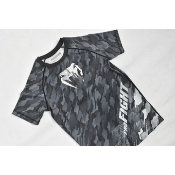 Koszulka elastyczna treningowa VENUM rozm. M