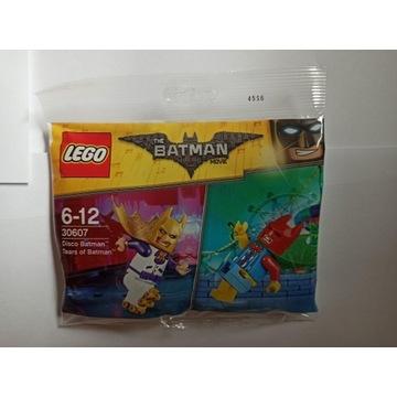 LEGO 30607 Dyskotekowy Batman Łzy Batmana nowe