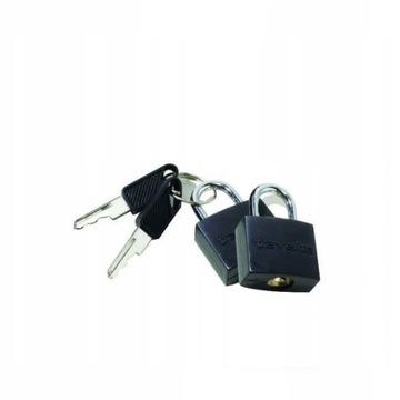 Kłódka do walizki na kluczyk marki TRAVELITE