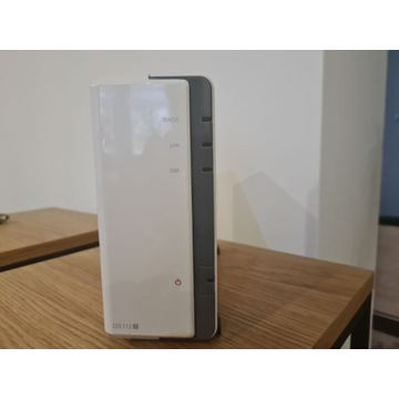Synology ds 112J